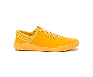CODE Hex, Cat Yellow, dynamic