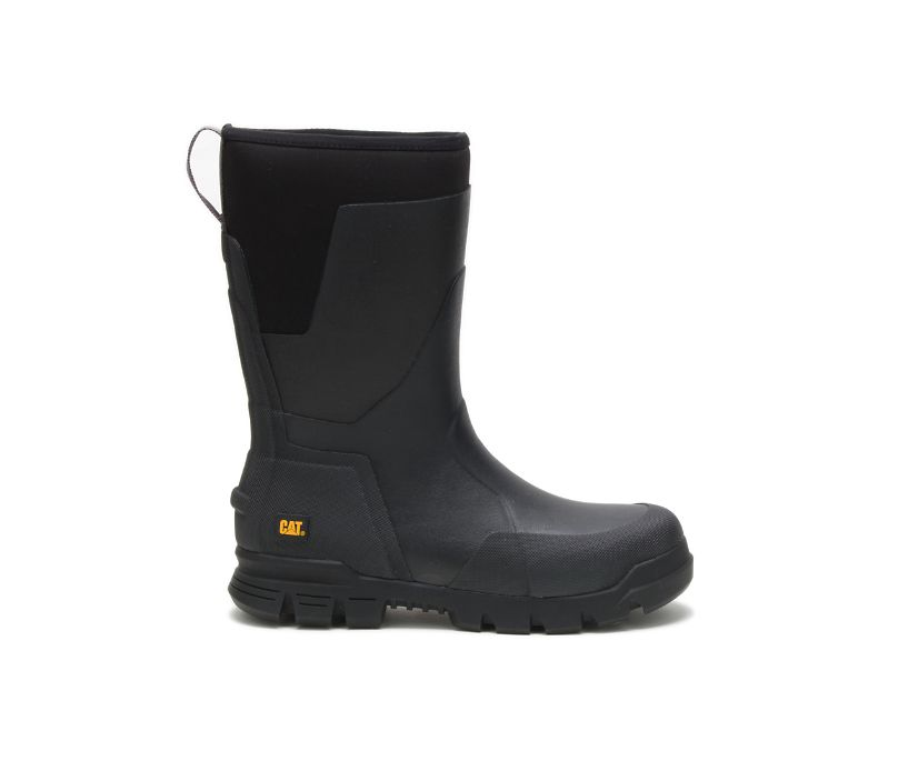 "Stormers 11"" Boot, Black, dynamic"