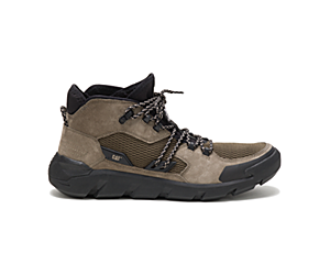 Crail Mid Shoe, Stone Grey, dynamic