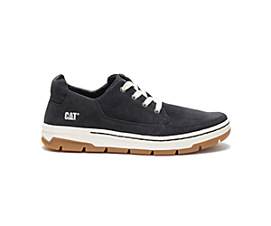 Grayledge Shoe, Black, dynamic