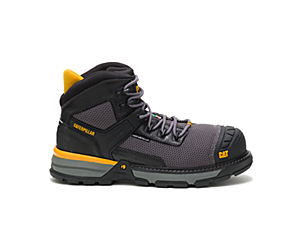 Excavator Superlite Nano Toe CSA, Pavement, dynamic
