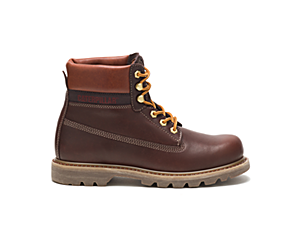 Colorado Lux Boot, Deep Mahogany, dynamic