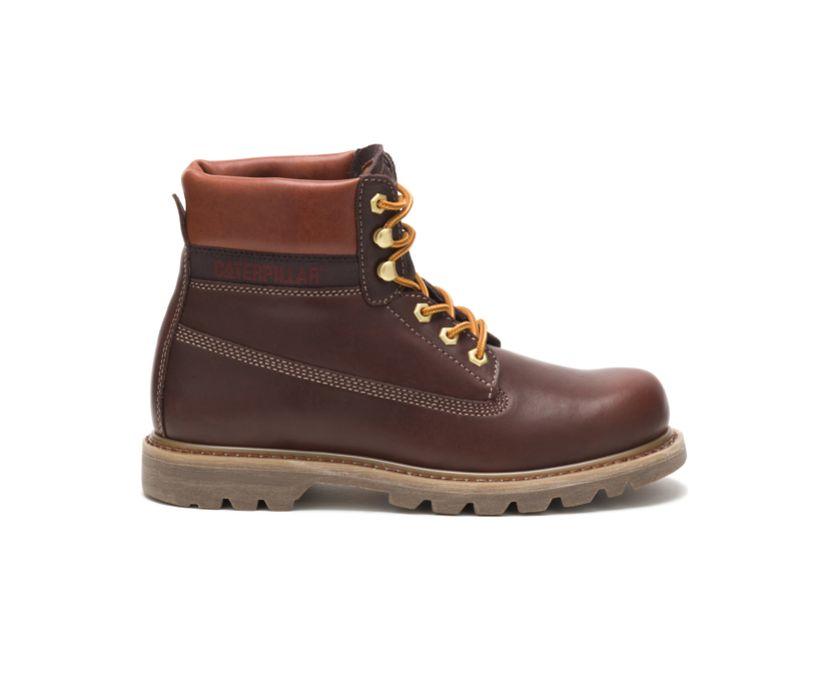 Colorado Lux Boot, Deep Mahogany, dynamic