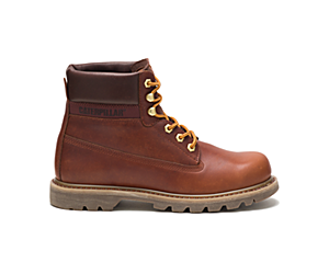 Colorado Lux Boot, Leather Brown, dynamic
