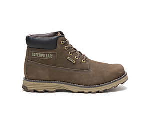 Founder Waterproof Thinsulate™ Boot, Gravity Grey, dynamic