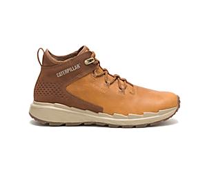 Stratify Waterproof Boot, Crust/Danish Brown, dynamic