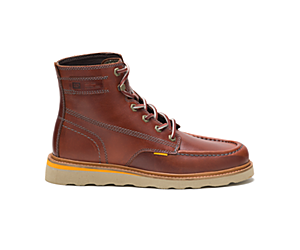 Jackson Moc Boot, Sudan Brown, dynamic