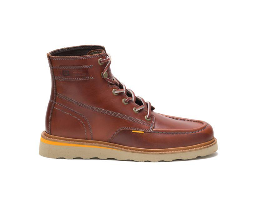 Jackson Moc Boot, Sudan Brown, dynamic