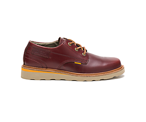 Jackson Low Shoe, Autumnal, dynamic