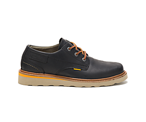 Jackson Low Shoe, Black, dynamic