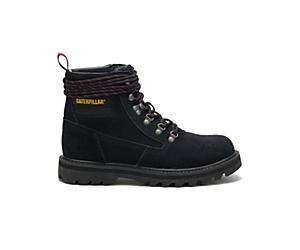 Graviton Boot, Black, dynamic
