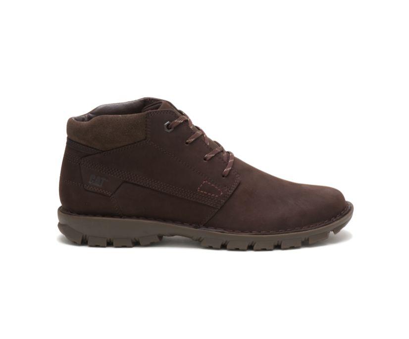 Convert Shoe, Dark Brown, dynamic