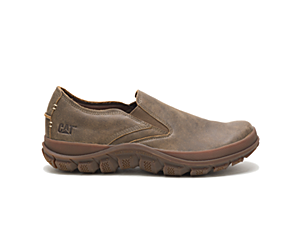 Fused Slip On Shoe, Beaned, dynamic