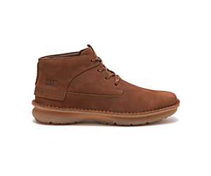 Quartz Hi Boot, Danish Brown, dynamic
