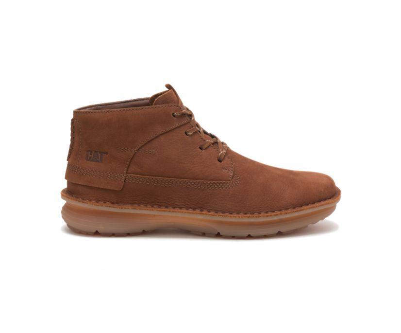 Quartz Hi Boot, Danish Brown, dynamic