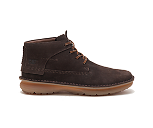 Quartz Hi Boot, Coffee Bean, dynamic