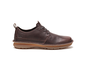 Quartz Shoe, Deep Mahogany, dynamic