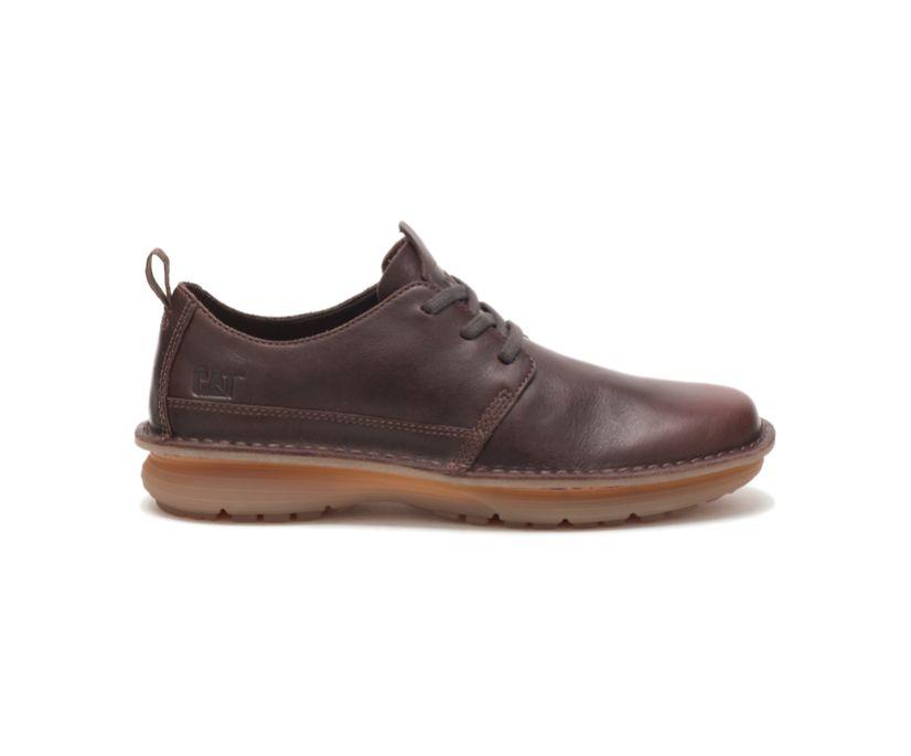 Quartz Shoe, Deep Mahogany, dynamic