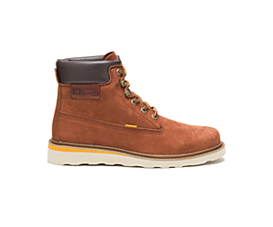 Jackson Hi Boot, Leather Brown, dynamic