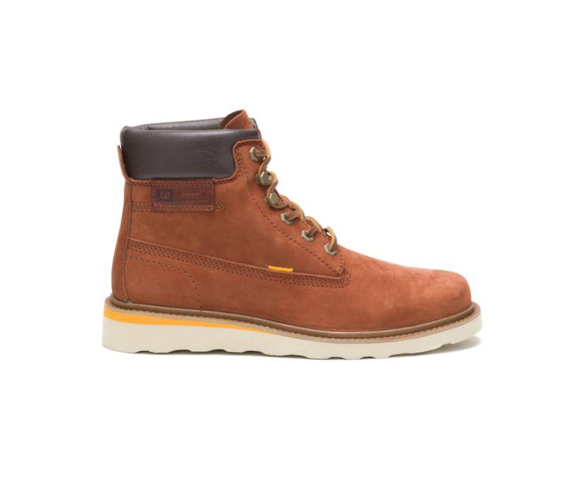Jackson Hi Boot, Leather Brown, dynamic