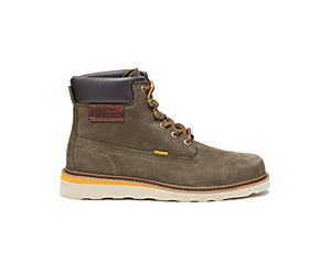 Jackson Hi Boot, Dark Olive, dynamic