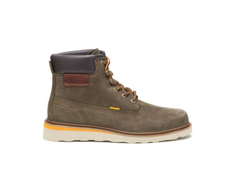 Jackson Hi Boot, Dark Olive, dynamic