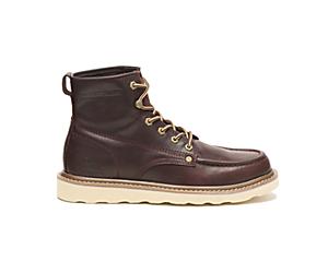 Glenrock Mid Boot, Deep Mahogany, dynamic