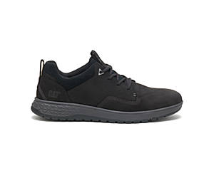 Titus Shoe, Black, dynamic