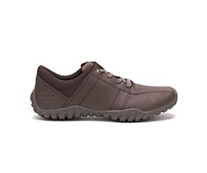 Gus Shoe, Chocolate, dynamic