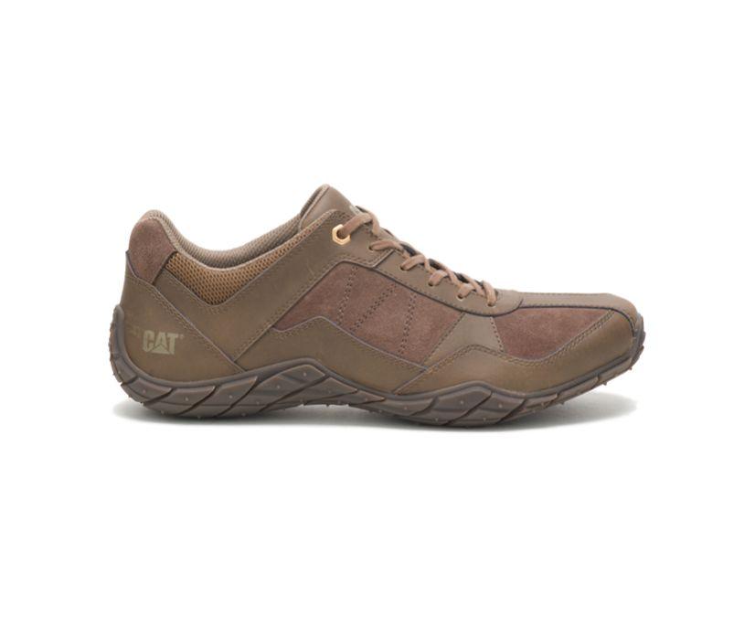 Profuse Shoe, Dark Beige/Shiitake, dynamic