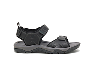 Waylon Sandal, Black, dynamic