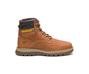 Fairbanks Work Boot, Trail, dynamic
