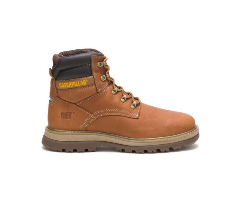 Fairbanks Work Boot, Trail, dynamic