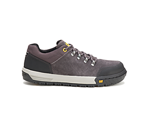 Converge Steel Toe Work Shoe, Pavement, dynamic