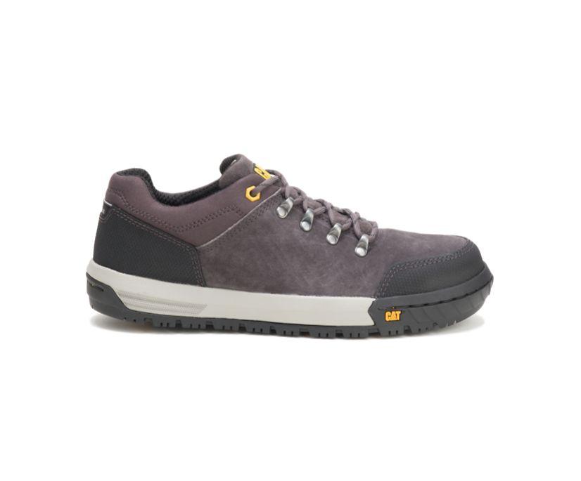 Converge Steel Toe Work Shoe, Pavement, dynamic