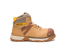 Men's Safety Toe Work Boots & Shoes | Cat Footwear