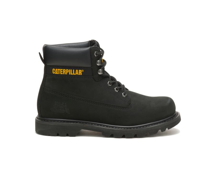 Cat Colorado Boot, Black, dynamic
