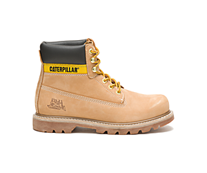 Cat Colorado Boot, Honey, dynamic