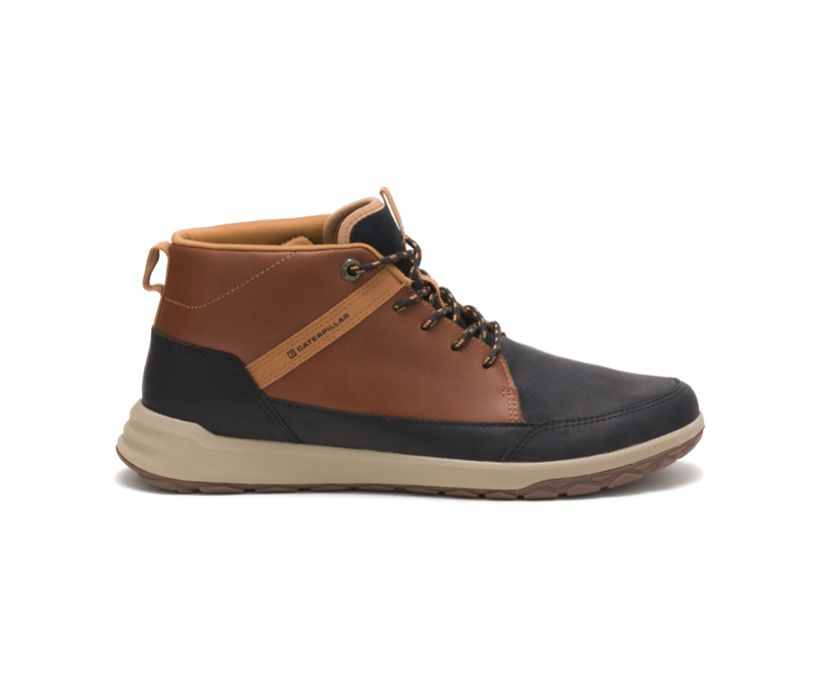 CODE Quest Mid, Black/Brown Sugar, dynamic