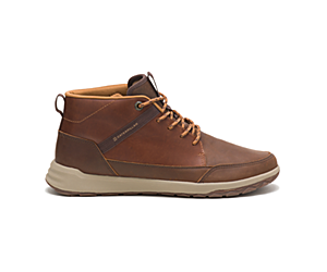 CODE Quest Mid, Sudan Brown/Brown Sugar, dynamic