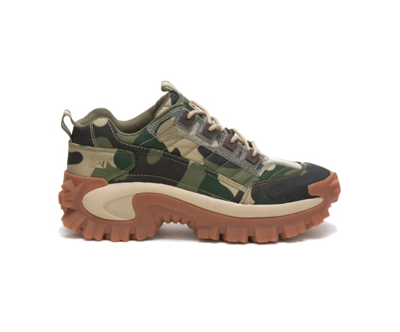 Intruder Shoe, Camo, dynamic
