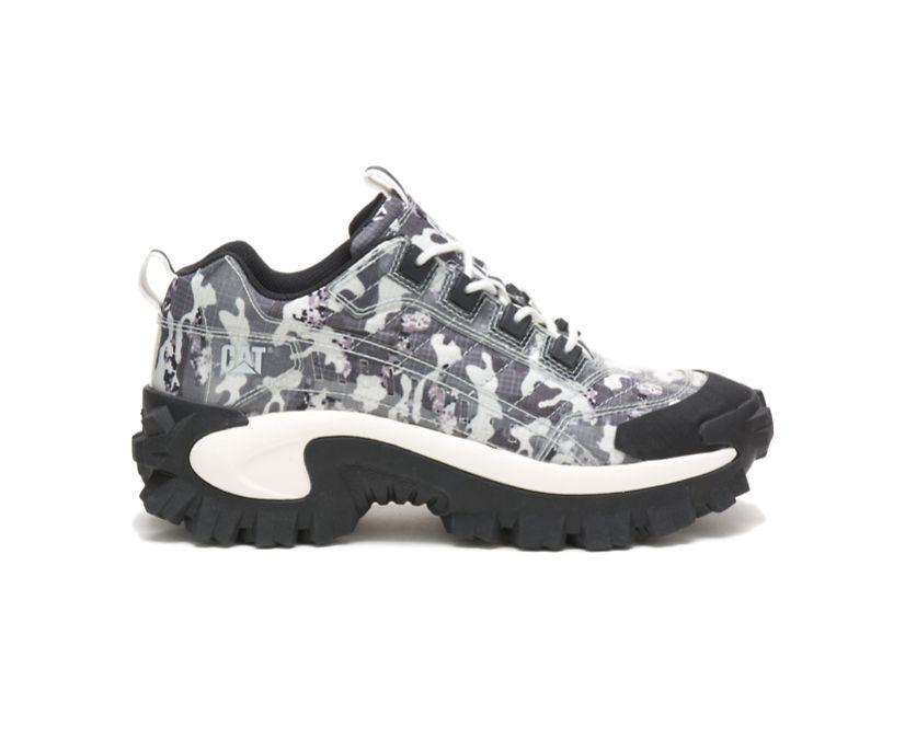 Intruder Shoe, Black Camo, dynamic