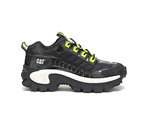 Intruder Shoe, Black/Lime Punch, dynamic