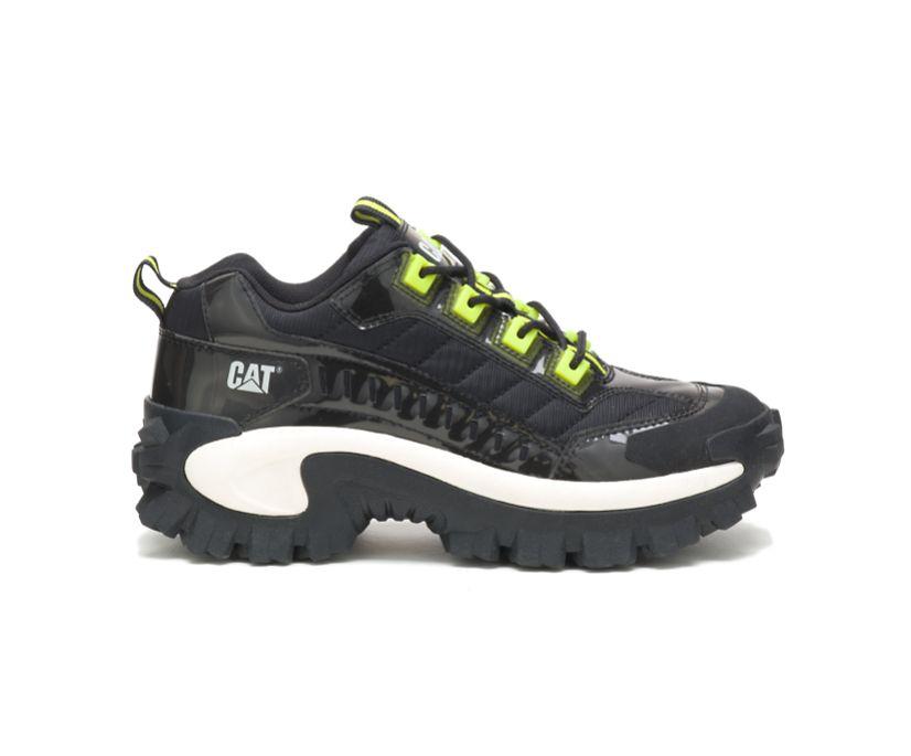 Intruder Shoe, Black/Lime Punch, dynamic
