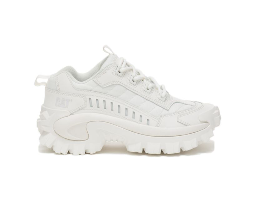 Intruder Shoe, White Out, dynamic