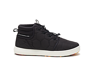 CODE Scout Mid, Black, dynamic