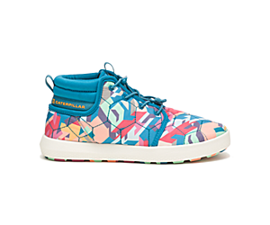 CODE Scout Mid, Multi Clash Print, dynamic