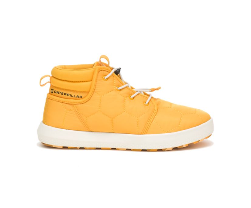 CODE Scout Mid, CAT Yellow, dynamic