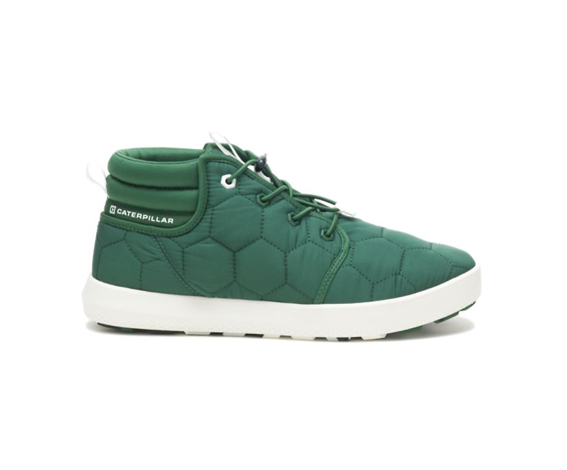 CODE Scout Mid, Green, dynamic