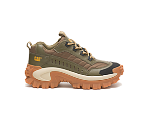 Intruder Shoe, Dark Olive/Lark, dynamic